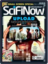 SciFi Now (Digital) Subscription July 1st, 2020 Issue