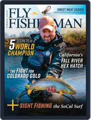 Fly Fisherman Magazine (Digital) Subscription August 1st, 2021 Issue