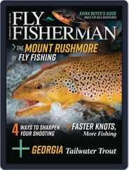 Fly Fisherman Magazine (Digital) Subscription June 1st, 2021 Issue