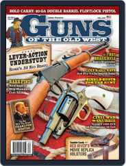 Guns of the Old West Magazine (Digital) Subscription July 1st, 2021 Issue