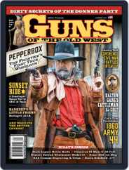 Guns of the Old West Magazine (Digital) Subscription May 1st, 2021 Issue