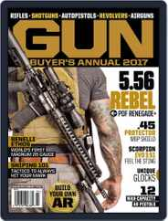 Gun Buyers Annual Magazine (Digital) Subscription March 1st, 2017 Issue