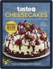 taste.com.au Cookbooks Magazine (Digital) Subscription November 1st, 2020 Issue