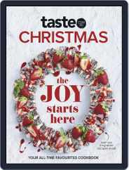 taste.com.au Cookbooks Magazine (Digital) Subscription September 1st, 2020 Issue