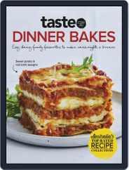 taste.com.au Cookbooks Magazine (Digital) Subscription May 1st, 2021 Issue