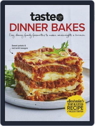 taste.com.au Cookbooks