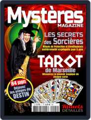 Mystères (Digital) Subscription March 1st, 2017 Issue