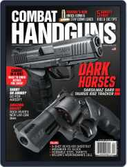 Combat Handguns Magazine (Digital) Subscription March 1st, 2021 Issue