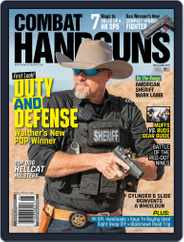 Combat Handguns Magazine (Digital) Subscription May 1st, 2021 Issue