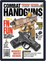 Combat Handguns Magazine (Digital) Subscription January 1st, 2022 Issue