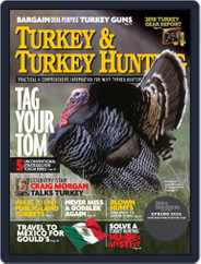 Turkey & Turkey Hunting Magazine (Digital) Subscription February 20th, 2018 Issue