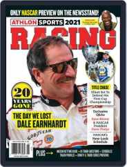 Athlon Sports Magazine (Digital) Subscription December 16th, 2020 Issue