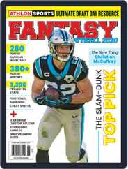 Athlon Sports Magazine (Digital) Subscription June 9th, 2020 Issue