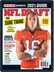 Athlon Sports Magazine (Digital) Subscription February 10th, 2021 Issue
