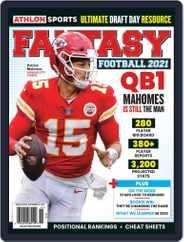 Athlon Sports Magazine (Digital) Subscription June 15th, 2021 Issue