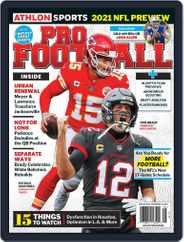 Athlon Sports Magazine (Digital) Subscription May 25th, 2021 Issue