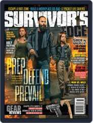 Survivor's Edge (Digital) Subscription October 5th, 2021 Issue