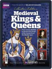Medieval Kings and Queens Magazine (Digital) Subscription February 1st, 2017 Issue