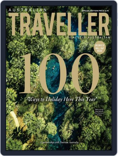 Australian Traveller Magazine (Digital) May 1st, 2020 Issue Cover