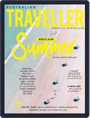 Australian Traveller Magazine (Digital) Subscription November 1st, 2020 Issue