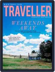 Australian Traveller Magazine (Digital) Subscription May 1st, 2021 Issue