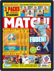 MATCH! Magazine (Digital) Subscription April 13th, 2021 Issue