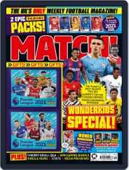 MATCH! Magazine (Digital) Subscription February 23rd, 2021 Issue