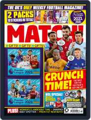 MATCH! Magazine (Digital) Subscription March 2nd, 2021 Issue