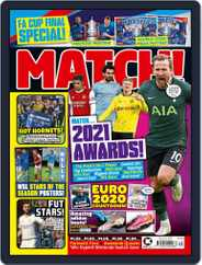 MATCH! Magazine (Digital) Subscription May 11th, 2021 Issue