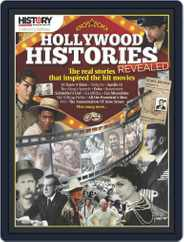 Hollywood Histories Revealed Magazine (Digital) Subscription April 1st, 2017 Issue