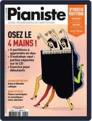 Pianiste Magazine (Digital) Subscription September 1st, 2021 Issue