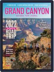 National Park Journal Magazine (Digital) Subscription January 1st, 2022 Issue