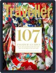 International Traveller Magazine (Digital) Subscription December 1st, 2020 Issue