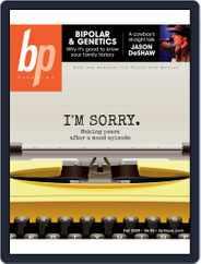 bp Magazine for Bipolar Magazine (Digital) Subscription September 1st, 2020 Issue