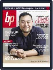 bp Magazine for Bipolar Magazine (Digital) Subscription April 1st, 2021 Issue