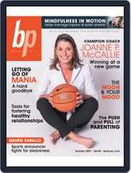 bp Magazine for Bipolar Magazine (Digital) Subscription June 30th, 2021 Issue
