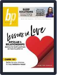 bp Magazine for Bipolar Magazine (Digital) Subscription October 1st, 2021 Issue