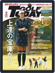 GOLF TODAY (Digital) Subscription January 5th, 2021 Issue