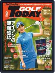 GOLF TODAY (Digital) Subscription July 5th, 2021 Issue