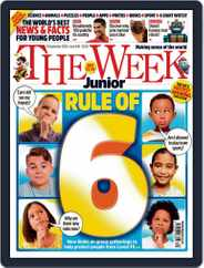 The Week Junior Magazine (Digital) Subscription September 19th, 2020 Issue
