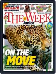 The Week Junior Magazine (Digital) Subscription April 10th, 2021 Issue