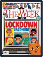 The Week Junior Magazine (Digital) Subscription January 23rd, 2021 Issue