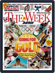 The Week Junior Magazine (Digital) Subscription July 24th, 2021 Issue