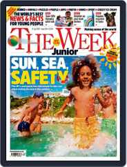 The Week Junior Magazine (Digital) Subscription July 31st, 2021 Issue