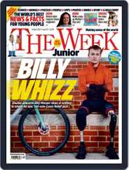 The Week Junior Magazine (Digital) Subscription March 6th, 2021 Issue