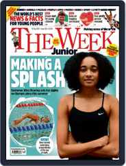 The Week Junior Magazine (Digital) Subscription May 15th, 2021 Issue