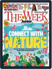 The Week Junior Magazine (Digital) Subscription May 8th, 2021 Issue