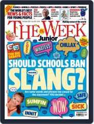 The Week Junior Magazine (Digital) Subscription October 16th, 2021 Issue