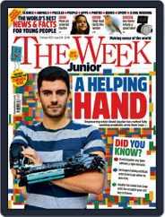 The Week Junior Magazine (Digital) Subscription October 9th, 2021 Issue