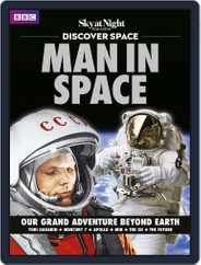Man in Space Magazine (Digital) Subscription May 10th, 2017 Issue